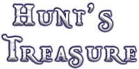 Hunt's Treasure